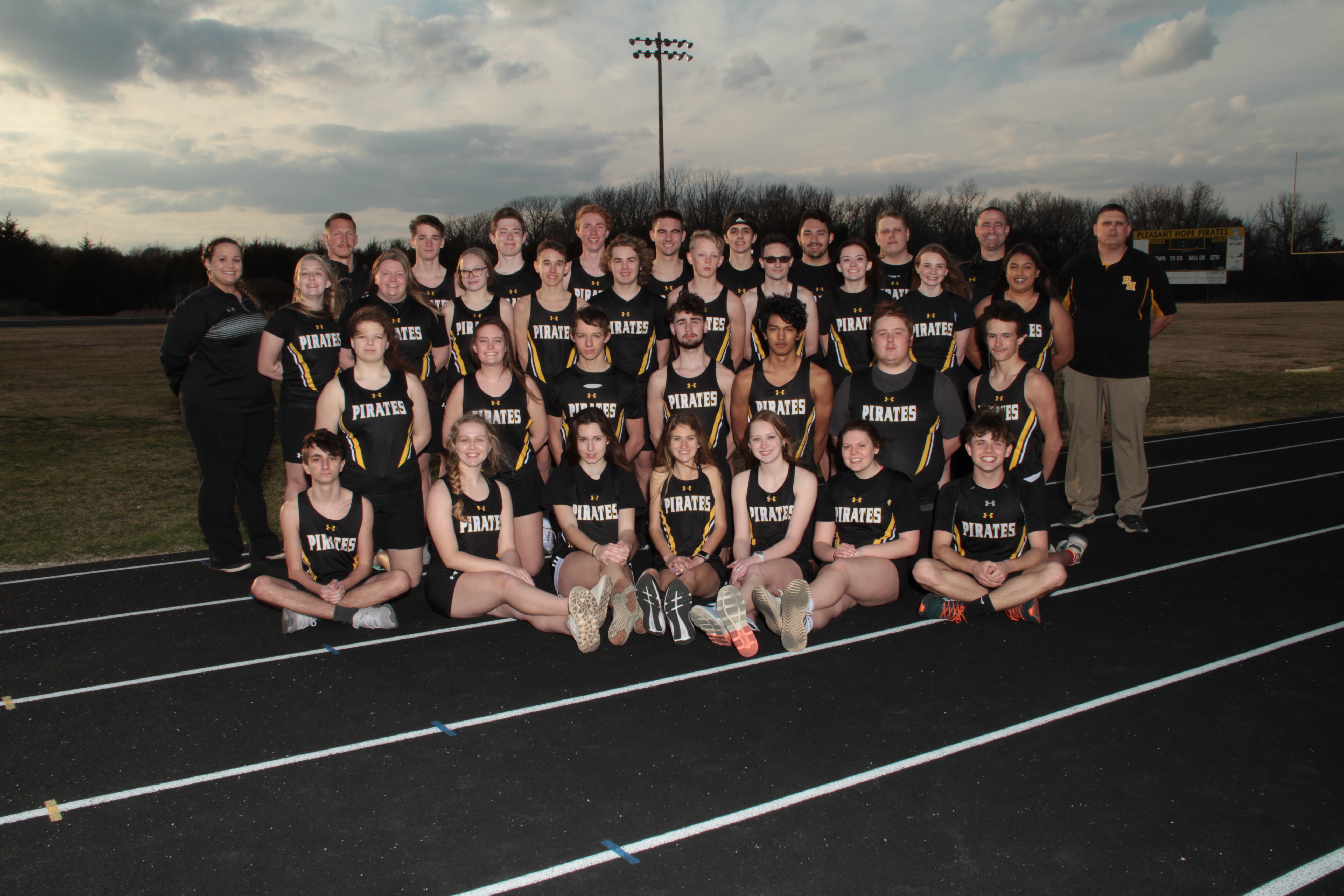 HS Track Picture