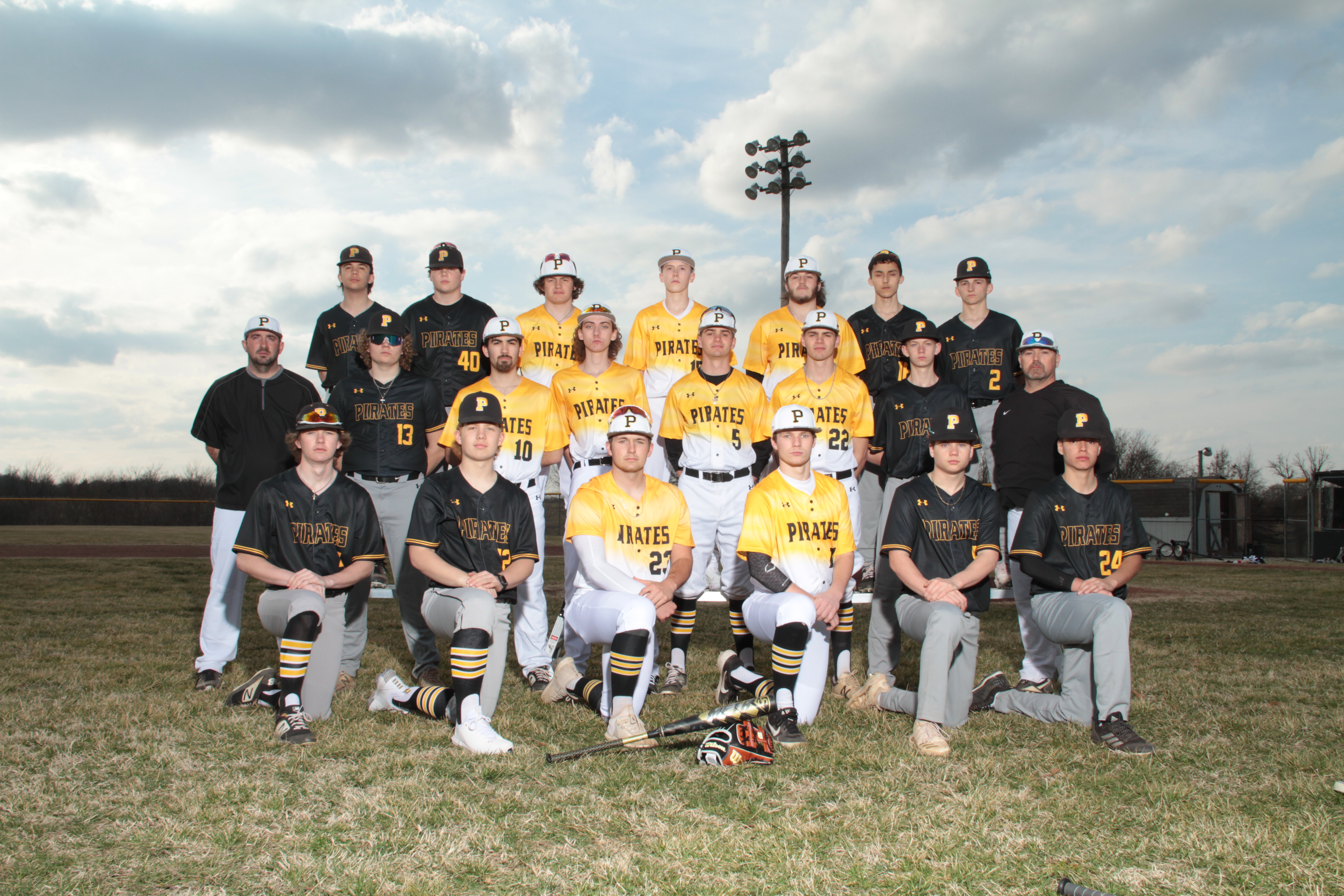 HS Baseball Picture