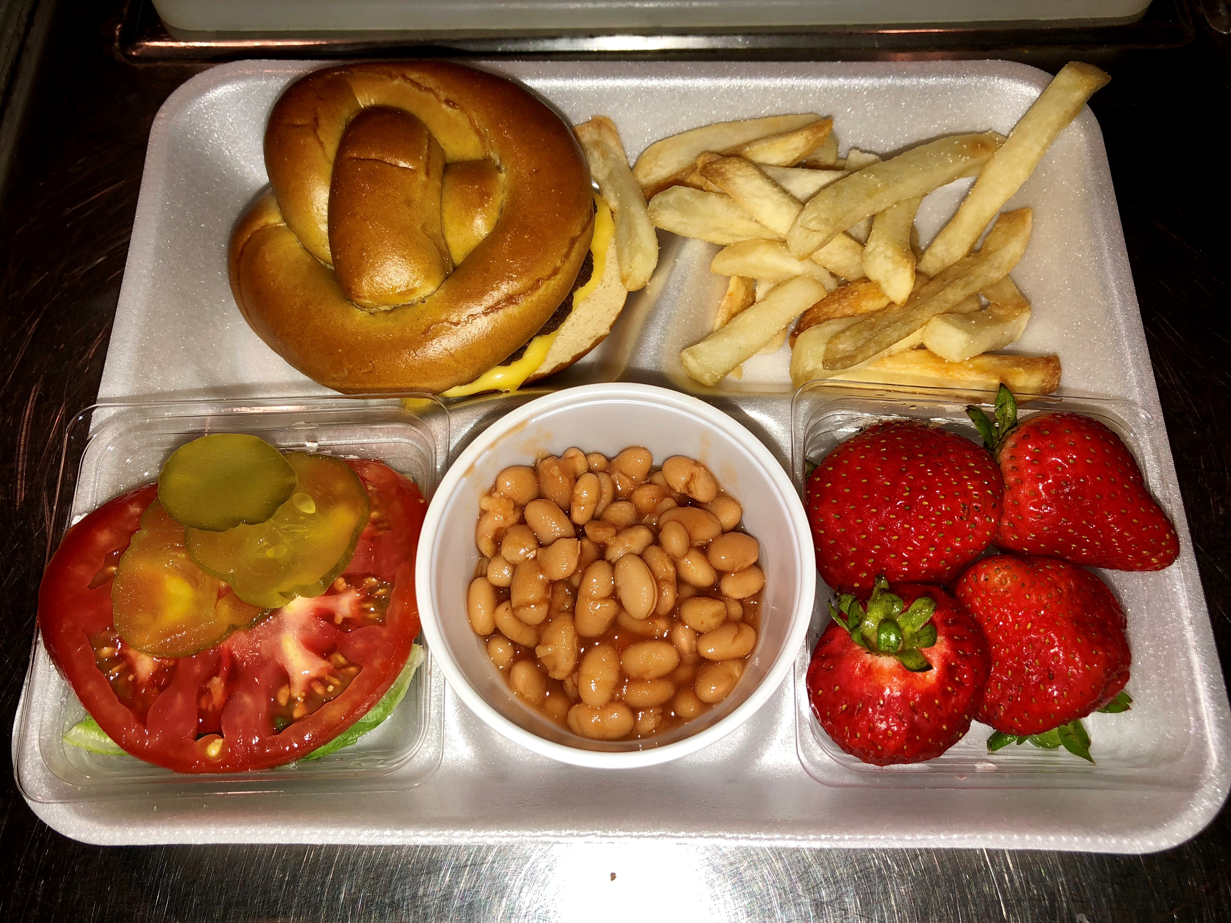 Food Services & Nutrition