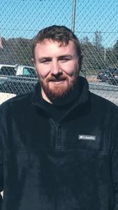 Tyler Hayes, Adult Education Coordinator