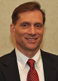A photo of Barrington Public Schools Superintendent, Michael B. Messore, III