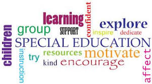 Special Education Staff Resources