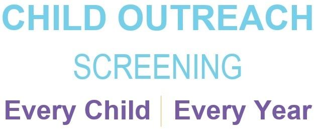 Child Outreach
