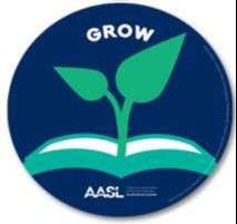 """Grow"" graphic"