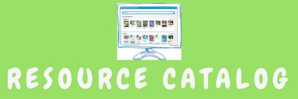 Resource Catalog