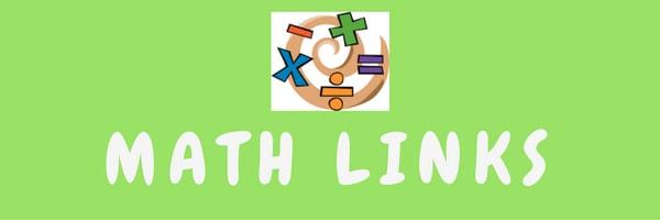 Math Links