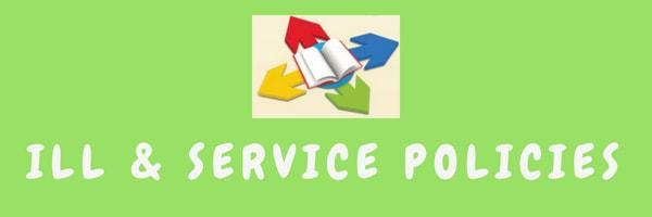 Ill & Service Policies