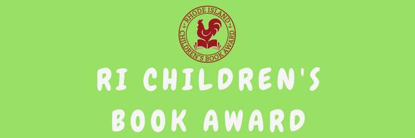 RI Children's Book Award