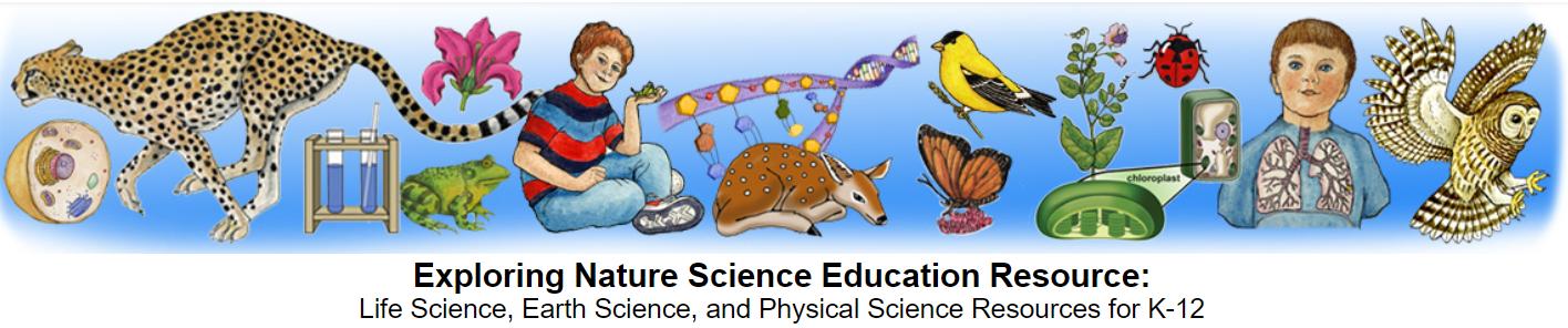 Explore Nature Science Education Resource