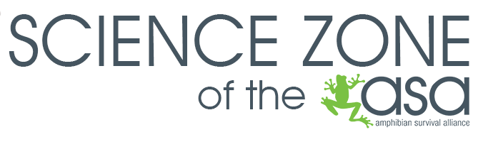 Science Zone of the asa