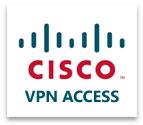 CISCO VPN ACCESS