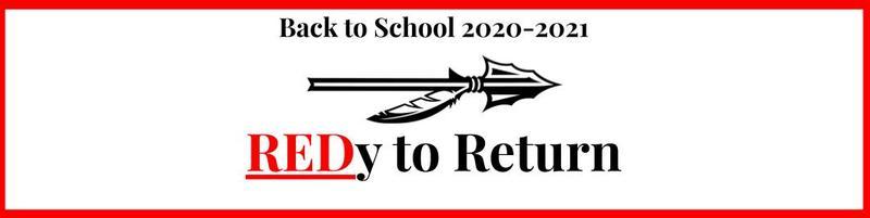 REDy to Return