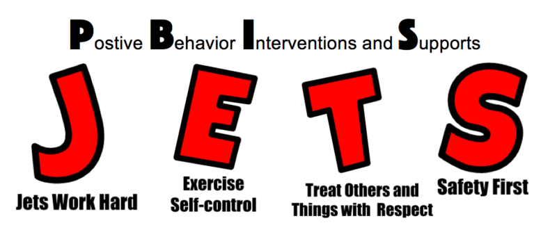 Positive Behavior Interventions and Supports - JETS