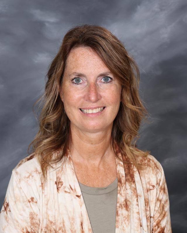 Mrs. Barger, Corporation Nurse