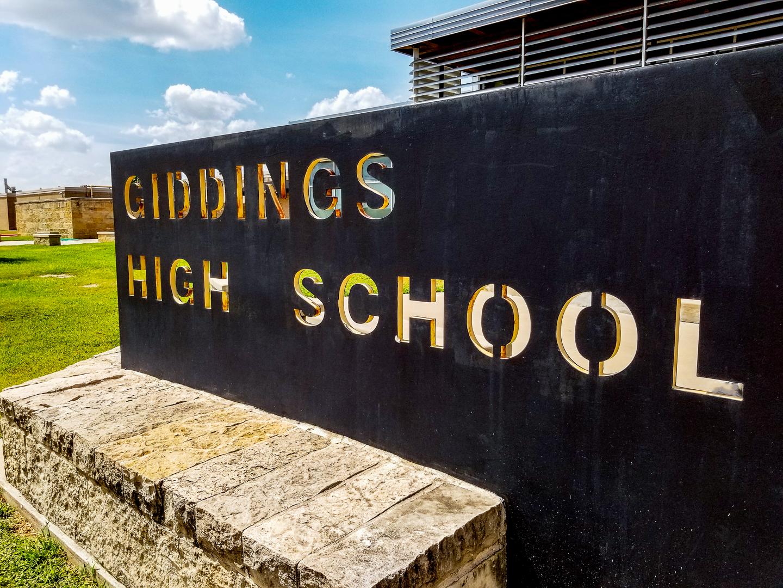 Giddings High School