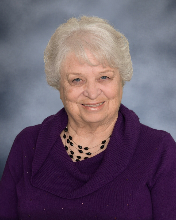 Mary Clasby-Agee: Board of Education Member