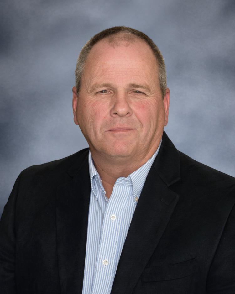 Tim Richardson: Board of Education Member
