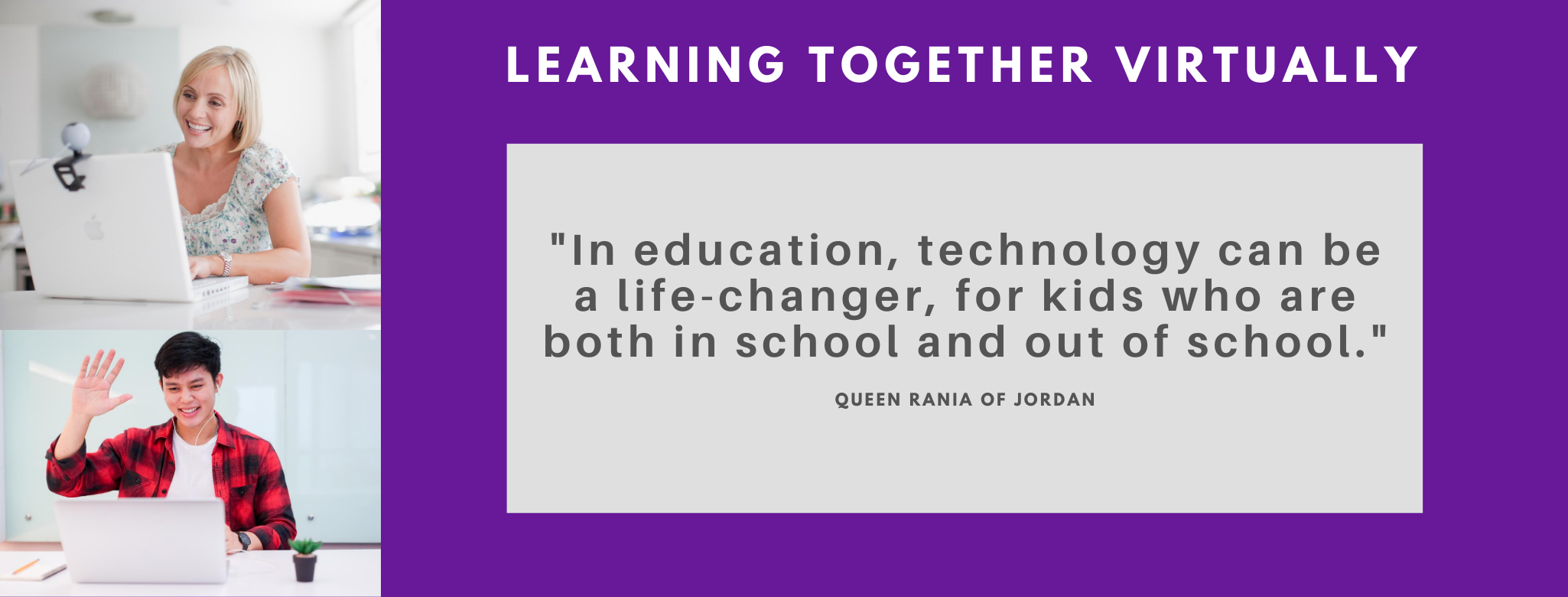 Learning Together Virtually