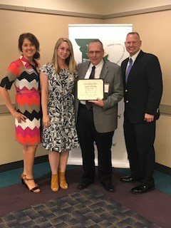 South Central 2017-2018 Regional Teacher of the Year