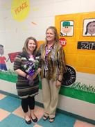 Sarah Grodie  ZE Kindergarten Teacher