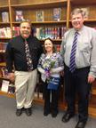 Lisa Hoppe  MVMS Special Education Teacher & Department Chair