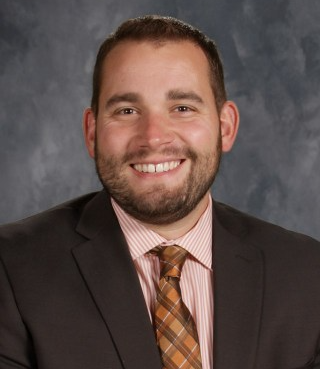 Mr. David Quanz- Director of Professional Development & Director of Elementary Curriculum