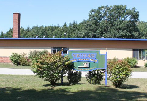 Victor Early Childhood Center