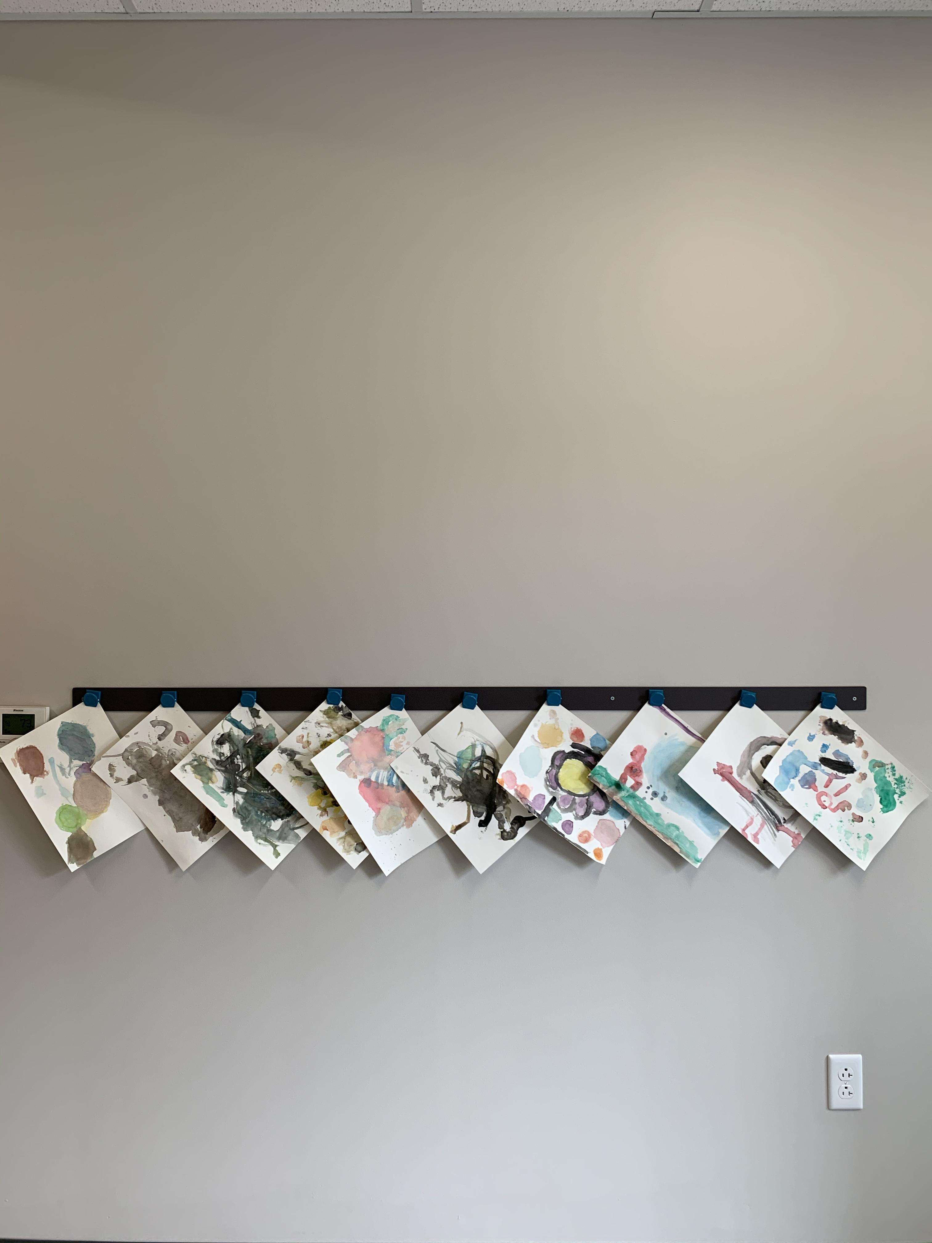 Welcome to the Doris Hoffman Art Gallery