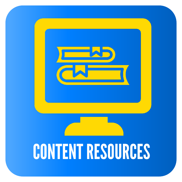 CONTENT RESOURCES