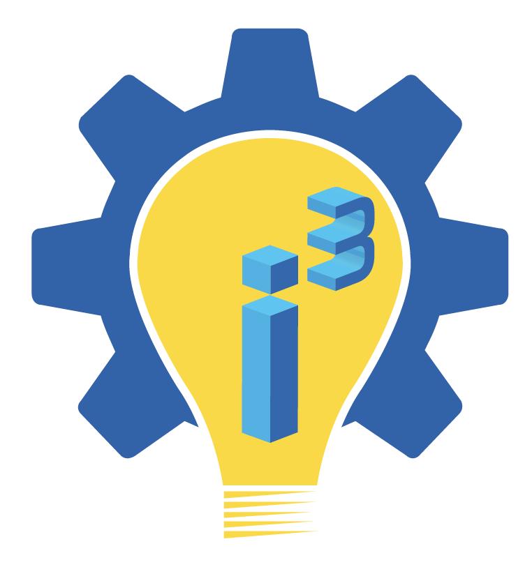 i3 logo