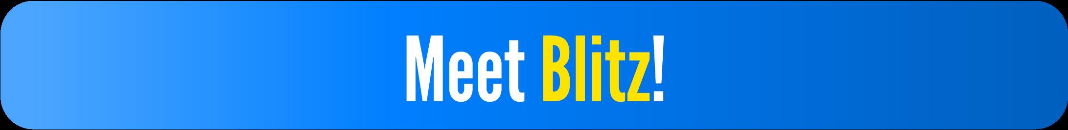 Meet Blitz!