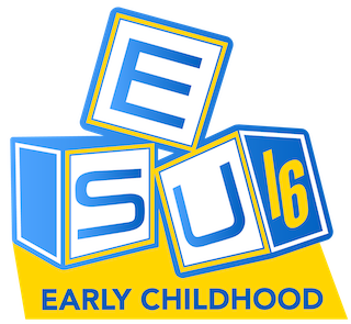 ESU 16 EARLY CHILDHOOD LOGO