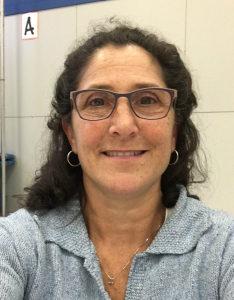 Photo of Patty Gordon.