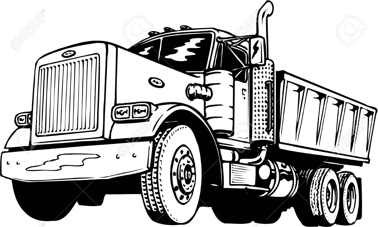 Image of a truck.