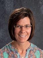 Mrs. Patterson
