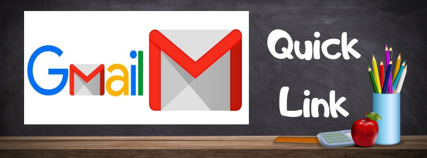 Gmail Quick Link