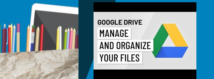 Manage and Organize your files