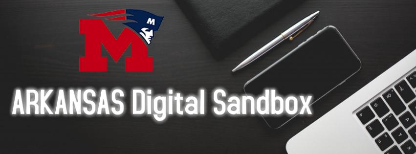 Arkansas Digital Sandbox