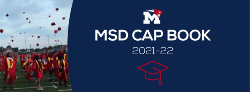MSD CAP BOOK 2020-2021