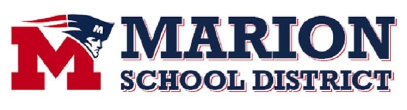 MARION SCHOOL DISTRICT LOGO
