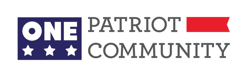 ONE PATRIOT COMMUNITY