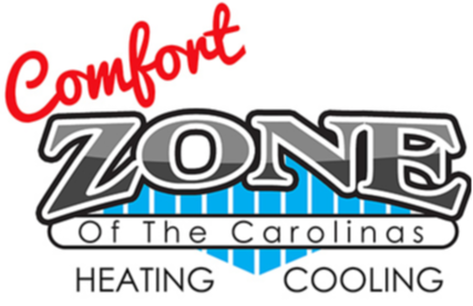 Comfort Zone of the carolinas heating and cooling