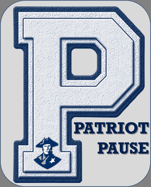 Patriot Pause