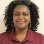 Amy Dunbar, 2020 Beginning Teacher of the Year