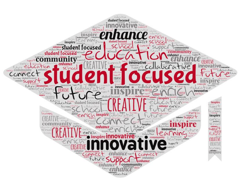 student focused