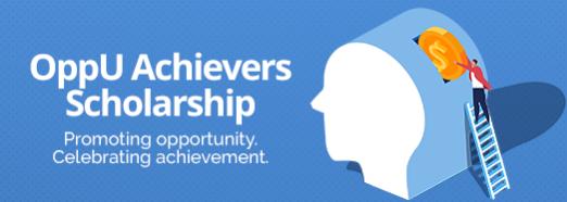 OppU Achievers Scholarship