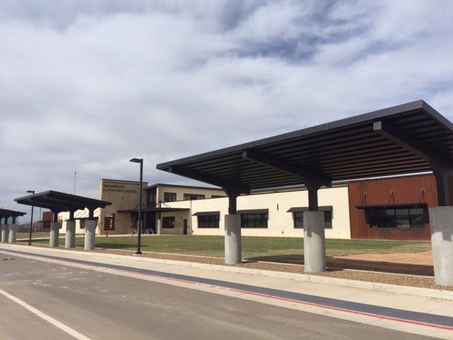 Richardson Elementary
