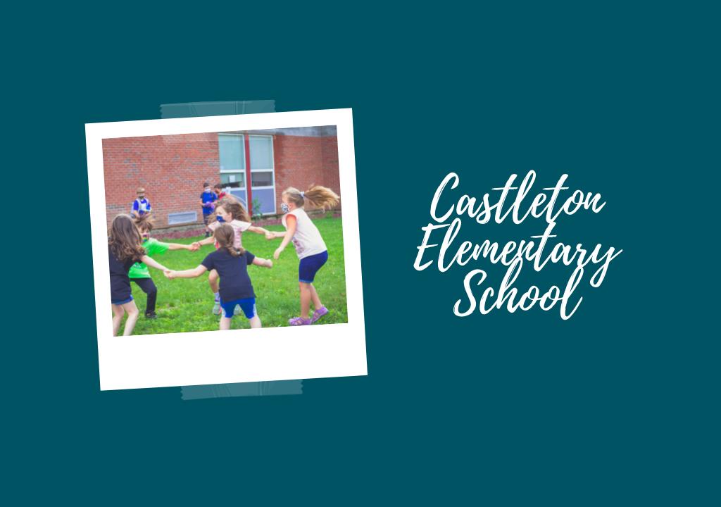 Castleton Elementary School