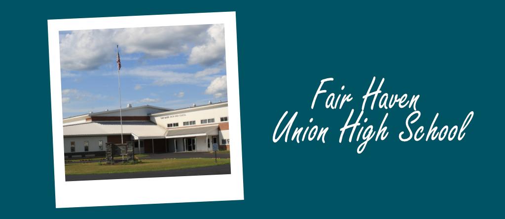 Fair Haven Union High School