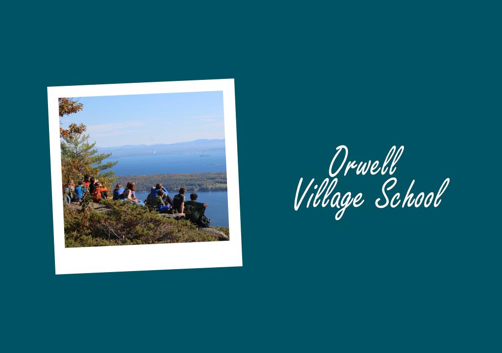 Orwell Village School